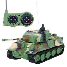 Vehículos de modelismo de radiocontrol hobby para Tanques y vehículos militares