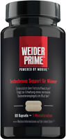 Weider Prime Testosterone Support Men 2 Dosen (45,26€/ 100 g)