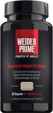 Weider Prime Testosterone Support Men 60 Kapseln (45,26€/ 100 g)