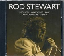 CD BEST OF 12 TITRES--ROD STEWART--BEST OF
