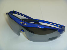 Sporting 5 Color Lens Sun Glasses Eyes Protecter Set for Airsoft Sunlight (Blue)