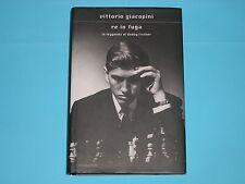 RE IN FUGA – La Leggenda di Bobby Fischer (2008) Vittorio Giacopini (Scacchi)