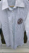 Vintage Henley shirt size medium