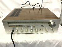 Akai AA-1030 Vintage  Stereo Receiver