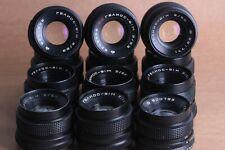 Lens MC HELIOS 81H 50 mm f2 KIEV Helios-81m 53mm lens Nikon F 12 pcs