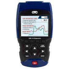 OTC 3211 OTC 3211 OBD I and II Scan Tool