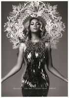 BEYONCE 2013 THE MRS. CARTER SHOW TOUR CONCERT PROGRAM BOOK BOOKLET / NMT 2 MNT