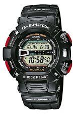 Casio Original G-9000-1V G-Shock Mens Watch Diver  Resin Band New Mudman G-9000