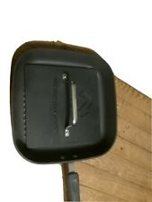 """NEW Pampered Chef 11"""" Square Grill Pan & Cast Iron Pressq"""