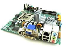 IBM LENOVO THINKCENTRE M57 M57p MINI ITX MOTHERBOARD SYSTEMBOARD 45C5971 46R3849