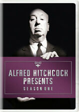 Alfred Hitchcock Presents: Season One [New DVD] Boxed Set, Repackaged