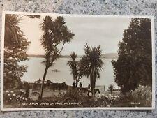 Postcard-Unused- Ireland, Killarney-Lake From Dinas Cottage, Co. Kerry Valentine
