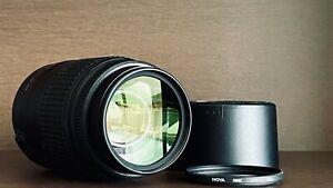[EXC++] Nikon Nikkor 55-300mm f/4.5-5.6G ED VR DX Zoom Lens