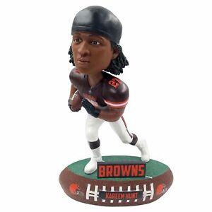 Kareem Hunt Cleveland Browns Baller Special Edition Bobblehead NFL