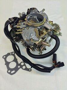 NOS SOLEX MIKUNI CARBURETOR 1979 DODGE PLYMOUTH COLT CHAMP 1.4L 1.6L ENGINE