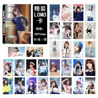 30pcs/set Kpop TWICE MOMO SIGNAL Poster Photo Card Lomo Card