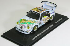 Minichamps 1/43 Porsche 911 GT2 Evo 993 #68 Limited 100pcs Rare