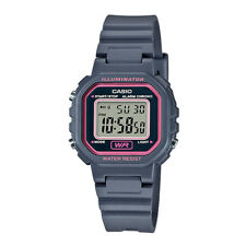 Reloj Casio Collection La-20wh-8aef color gris Envío 24h