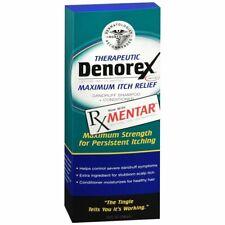 Denorex Maximum Itch Relief Dandruff Shampoo + Conditioner Maximum Strengt 10 OZ