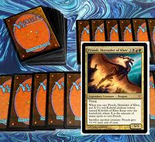 mtg RED GREEN BLACK JUND DECK Magic the Gathering prossh savageborn hydra