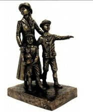Irish Fine Art Bronze by Rynhart
