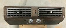 Vintage Under Dash Air Conditioner Unit