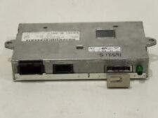 AUDI A6 C6 MMI Unidad De Control Ecu Interfaz Caja 4f0910731m 4e0035729a #1