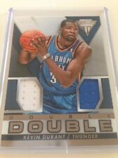 Kevin Durant Modern (1970-Now) Basketball Trading Cards