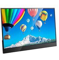 "Cocopar 13.3"" Portable Monitor 16:9 HDMI 1920X1080 USB-C"