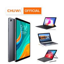 CHUWI HiPad Hi10 UBook X/Plus Tablet/Laptop 2 in 1 Stylus 4/6/8GB+128/256 GB PC