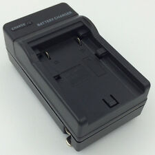 BN-VF815U Battery Charger for JVC Everio GZ-MG130 GZ-MG130U GZ-MG330 GZ-MG360 US