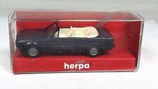 Herpa 3059 BMW 325i Cabrio - 1:87 - Unbespielt- OVP