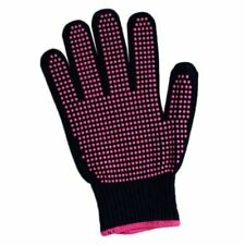 300 Centigrade Heat Resistant BBQ Gloves Silicone Cotton Non-Slip Hair Styling