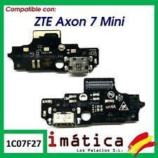 FLEX DE CARGA PARA ZTE AXON 7 MINI CABLE PLACA MICRO USB MICROFONO CONECTOR