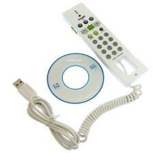 Internet Skype VOIP Handset USB PC Calling Phone Telephone Set