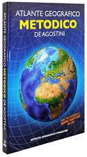 Atlante Geografico metodico 2016-2017. con Aggiornamento online - de Agostini