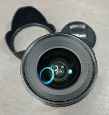 Tokina AT-X PRO 12-24mm f/4 DX AF Lens For Nikon - SALE!