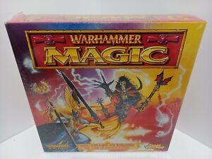 Warhammer Magic Supplement 1996
