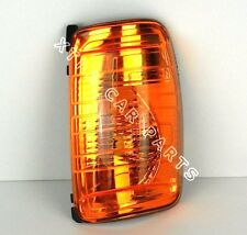FORD TRANSIT MK8 2014 - ONWARDS RIGHT WING MIRROR INDICATOR LENS O/S - AMBER