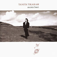 Tanita Tikaram CD Ancient Heart - Europe (M/M)