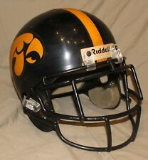 Iowa Hawkeyes Football Helmet!
