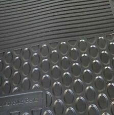 Mercedes Benz Original Rubber Floor Mats W 639 Viano/Vito RHD Complete Nip