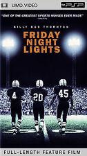 Friday Night Lights (UMD, 2005) Q