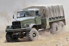 Hobby Boss 1/35 Russian KrAZ-255B # 85506