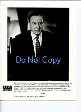 Rip Torn A Letter To My Killer Original Press Still USA Network Movie Photo