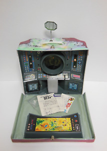 Takara New G.I. Joe series  Secret Communications Base Vintage 1971