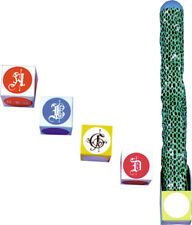 Morris Costumes Great Fun Quintet Snake Jumps Nest Of Five Boxes. KA43