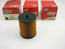 3X Fuel Water Seprator Fuel Filters 00-02 Dodge Ram 2500 3500 CUMMINS 5.9 DIESEL