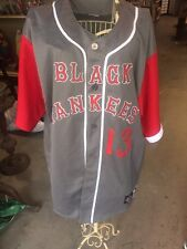 New York Black Yankees Baseball Jersey Negro League