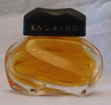 Estee Lauder+Knowing+50 ml+Eau de Parfum+EDP+Splash+Schüttflakon+Neu